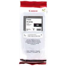 Canon Cartuccia d'inchiostro nero PFI-207bk 8789B001 300ml