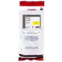 Canon Cartuccia d'inchiostro giallo PFI-207y 8792B001 300ml