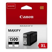 Canon Cartuccia d'inchiostro nero PGI-1500bk XL 9182B001 capacità 1200 pagine 34.7ml