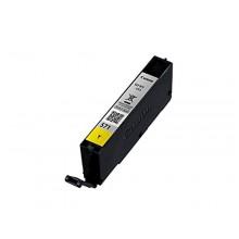 Canon Cartuccia d'inchiostro giallo CLI-571y 0388C001 6.5ml
