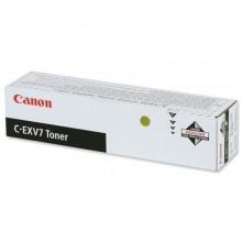 Canon toner nero C-EXV7 7814A002 capacità 5300 pagine