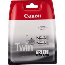 Canon Cartuccia d'inchiostro nero BCI-15bk 8190A002