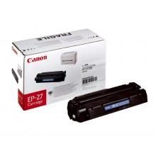 Canon toner nero EP-27 8489A002 capacità 2500 pagine
