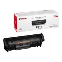 Canon toner nero FX-10 0263B002 capacità 2000 pagine