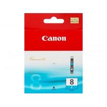 Canon Cartuccia d'inchiostro ciano CLI-8c 0621B001 13ml