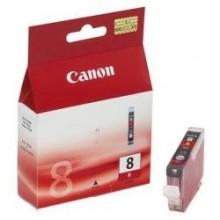 Canon Cartuccia d'inchiostro rosso CLI-8r 0626B001 13ml