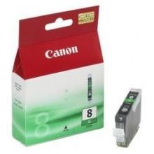 Canon Cartuccia d'inchiostro verde CLI-8g 0627B001 13ml