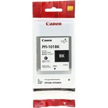 Canon Cartuccia d'inchiostro nero PFI-101bk 0883B001