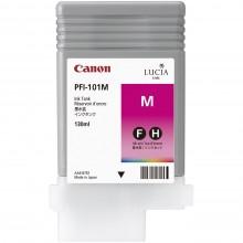 Canon Cartuccia d'inchiostro magenta PFI-101m 0885B001