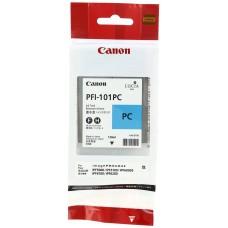 Canon Cartuccia d'inchiostro ciano (foto) PFI-101pc 0887B001