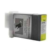 Canon Cartuccia d'inchiostro giallo PFI-102y 0898B001 130ml