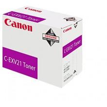 Canon toner magenta C-EXV21m 0454B002 capacità 14000 pagine