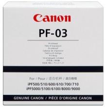 Canon Testina per stampa PF-03 2251B001