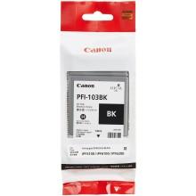 Canon Cartuccia d'inchiostro nero PFI-103bk 2212B001