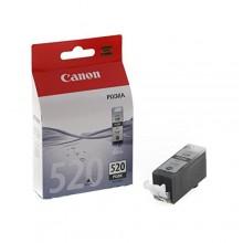 Canon Cartuccia d'inchiostro nero PGI-520bk 2932B001 19ml