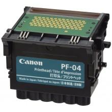 Canon Testina per stampa PF-04 3630B001