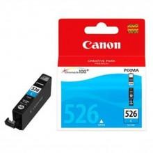 Canon Cartuccia d'inchiostro ciano CLI-526c 4541B001 9ml