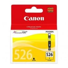 Canon Cartuccia d'inchiostro giallo CLI-526y 4543B001 9ml