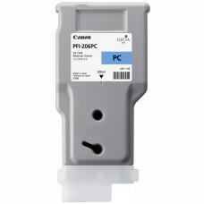 Canon Cartuccia d'inchiostro ciano (foto) PFI-206pc 5307B001AA 300ml