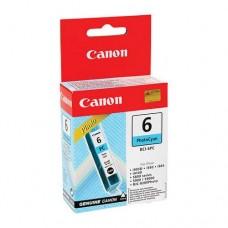Canon Cartuccia d'inchiostro ciano (foto) BCI-6pc 4709A002 13ml