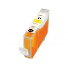 Canon Cartuccia d'inchiostro giallo BCI-6y 4708A002 13ml