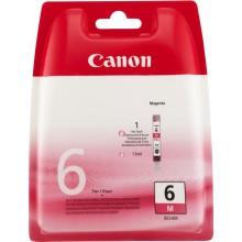Canon Cartuccia d'inchiostro magenta BCI-6m 4707A002 13ml