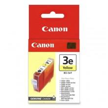 Canon Cartuccia d'inchiostro giallo BCI-3ey 4482A002