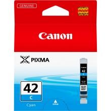 Canon Cartuccia d'inchiostro ciano CLI-42c 6385B001 13ml