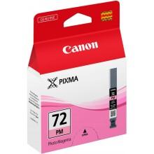 Canon Cartuccia d'inchiostro magenta (foto) PGI-72pm 6408B001 14ml