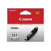 Canon Cartuccia d'inchiostro Grigio CLI-551gy 6512B001 7ml
