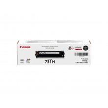 Canon toner nero 731 HBK 6273B002 capacità 2400 pagine alta capacità