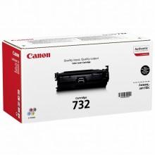 Canon toner nero 732bk 6263B002 capacità 6100 pagine