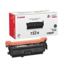 Canon toner nero 732hbk 6264B002 capacità 12000 pagine alta capacità