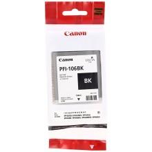 Canon Cartuccia d'inchiostro nero PFI-106bk 6621B001 130ml