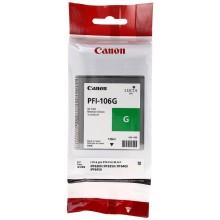 Canon Cartuccia d'inchiostro verde PFI-106g 6628B001 130ml