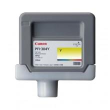 Canon Cartuccia d'inchiostro giallo PFI-306y 6660B001 330ml