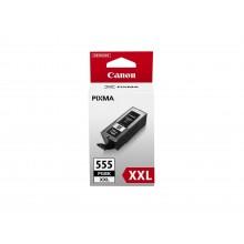 Canon Cartuccia d'inchiostro nero PGI-555pgbk XXL 8049B001 capacità 1000 pagine 37ml