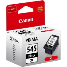 Canon Cartuccia d'inchiostro nero PG-545XL 8286B001 capacità 400 pagine 15ml