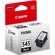 Canon Cartuccia d'inchiostro nero PG-545 8287B001 capacità 180 pagine 8ml