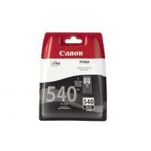 Canon Cartuccia d'inchiostro nero PG-540 5225B005 capacità 180 pagine 8ml standard