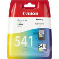 Canon Cartuccia d'inchiostro differenti colori CL-541 5227B005 capacità 180 pagine 8ml standard