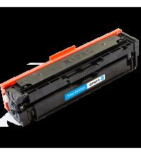 HP toner ciano CF411X 410X Compatibile rigenerato garantito