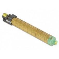 Toner Compatibile rigenerato garantito Giallo 841161 841457 Circa 18000 pagine