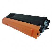 Toner Compatibile rigenerato garantito 100% Brother TN325 Ciano (circa 3500 pagine)