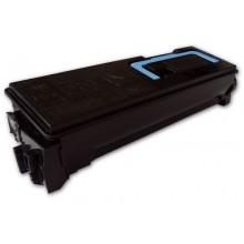 Toner Compatibile rigenerato garantito 100% Kyocera TK560 Nero (circa 12000 pagine)