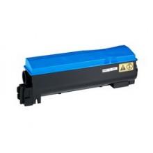 Toner Compatibile rigenerato garantito 100% Kyocera TK560 Ciano (circa 10000 pagine)