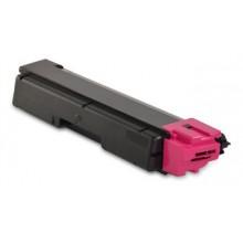 Toner Compatibile rigenerato garantito 100% Kyocera TK590Magenta (circa 5000 pagine)