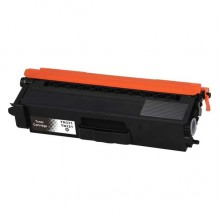 Toner Compatibile rigenerato garantito 100% Brother TN331/321 Nero (circa 2500 pagine)