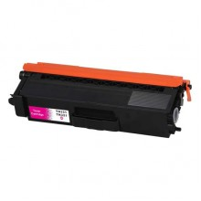 Toner Compatibile rigenerato garantito 100% Brother TN331/321 Magenta (circa 1500 pagine)