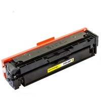 Compatible remanufactured toner HP CF402X Yellow (about 2300 pages)
